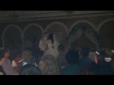 Первый танец Андреевы 10.02.2017