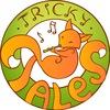 Tricky Tales - traditional Irish folk