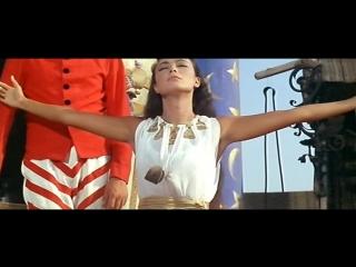 Merveilleuse Angélique Angélique, 2. Teil (1965)