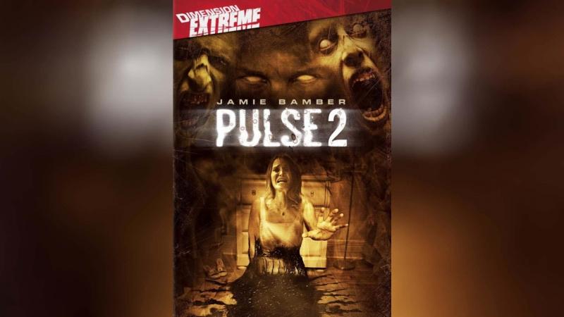 Пульс 2006 Pulse