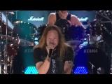 HAMMERFALL - Threshold (OFFICIAL LIVE)_HD