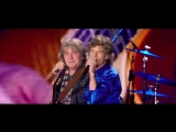 The Rolling Stones - Sweet Summer Sun(Hyde Park.Live.2013)