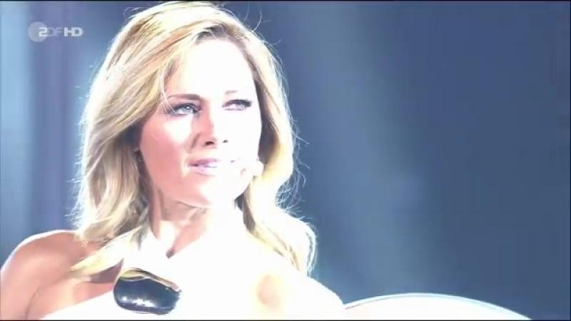 Helene Fischer - Falco - Das Musical Helene Fischer Show 2016