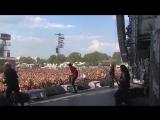 HEAVEN SHALL BURN - Endzeit (Live At Wacken Open Air 2014) (vk.com/afonya_drug)