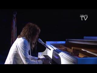 Steven Tyler (Aerosmith) - Dream On live