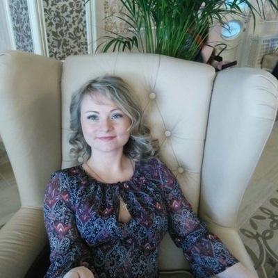 Вероника Сергеева