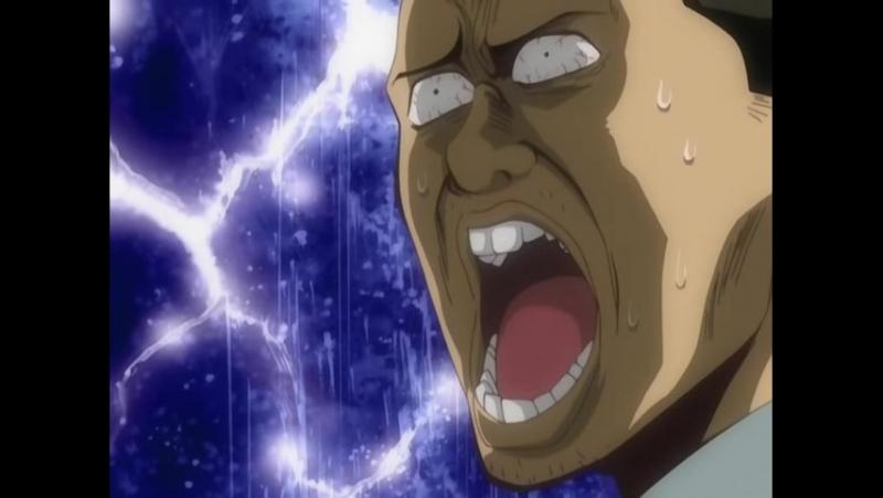 Gintama - 1 сезон 110 серия / Гинтама