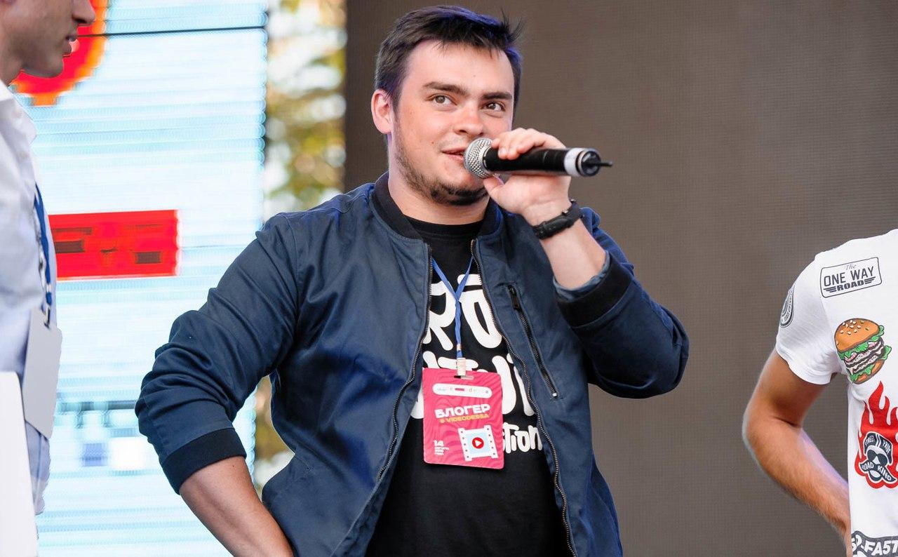Максим Старосвитский, Одесса - фото №4