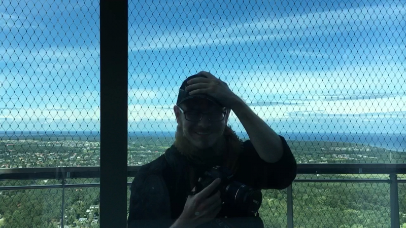Talino televizijos bokšte