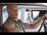 Форсаж 8 (The Fate of the Furious) (2017) трейлер № 2 русский язык HD / Фарсаж 8 /