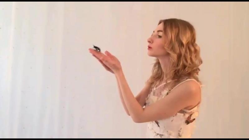 Backstage съемка клипа HelloModa