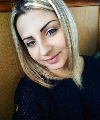 Валерия Жарикова