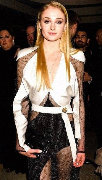 Фото с вечеринки после церемонии Golden Globe Awards (Золотой глобус)    #alexbud_video_фото