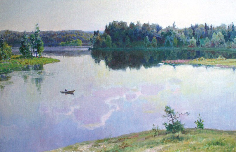 Бороздин Олег Александрович