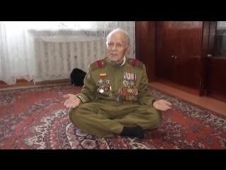 Йог-ветеран рассказывает о медитации и правильном питании