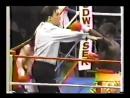1997-03-22 Genaro Hernandez vs Azumah Nelson WBC World super featherweight title