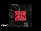 Kanye West Ft. Camron, Jim Jones, Vado, CyHi Da Prynce, Pusha T, Musiq Soulchild, Teyana Taylor Big Sean - Christmas In Harlem