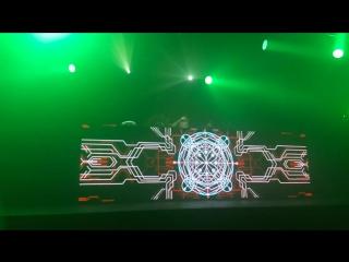 Раджа Рам. DJ Set Shpongle.