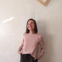 Яна Чинцова