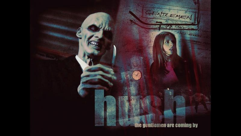 Отрывок Buffy the Vampire Slayer/Баффи-истребительница вампиров (10 серия 4 сезон Hush/Тишина)