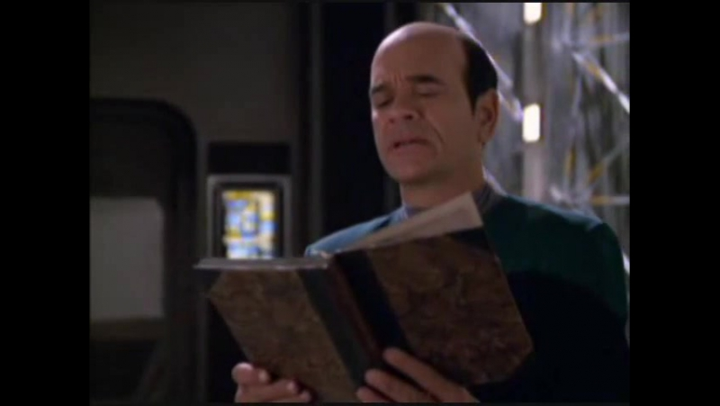 Star Trek: Voyager,