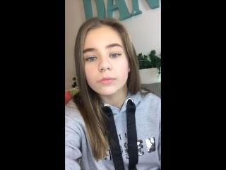 Катя Адушкина — Live