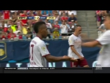 Интер 0:3 Бавария. Дубль Грина