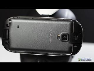 Samsung Gear VR_ обзор очков виртуальной реальности