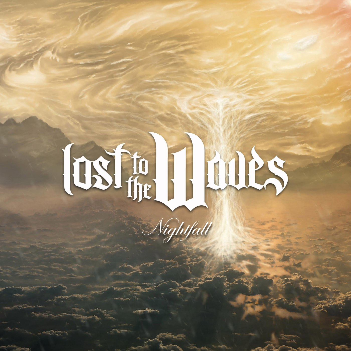 Lost to the Waves - Nightfall [EP] (2017)