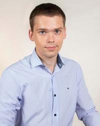 Дмитрий Лёвин