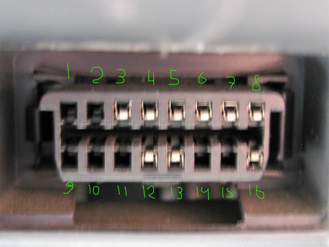 nissan primera p12 подключаем диагностику elm 327
