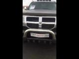 Тест Dodge Nitro глазами покупая