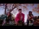 Чокнутая бывшая Crazy Ex Girlfriend 2 сезон 8 9 серия Промо HD