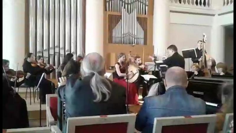 Концерт у Обласній Хмельницькій Дитячій Філармонії