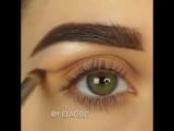 Макияж для зеленых глаз ✨