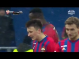 ЦСКА Урал 4-0 Обзор Матча РФПЛ 03. 12. 2016