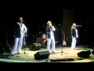 12-11-2016 концерт Парад ВИА 70-80-х (Легенды СССР)