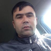 Анкета Rizamat Ergashev