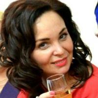Svetlana Alexandrovna