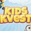 Детские Квесты • KIDS KVEST • Новосибирск