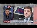 Батьківщина Юлії Тимошенко, Опозиційний Блок, Радикальна партія Ляшка співпрацюють з Сурковим та Путіном