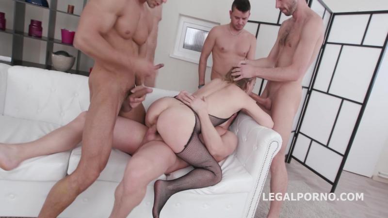 Jessica Spielberg [HD 720, all sex, ANAL, DAP, hardcore, new porn 2017]