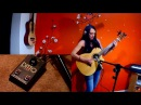 Maybe Tomorrow by Stereophonics (loop pedal cover) - Roz Firth