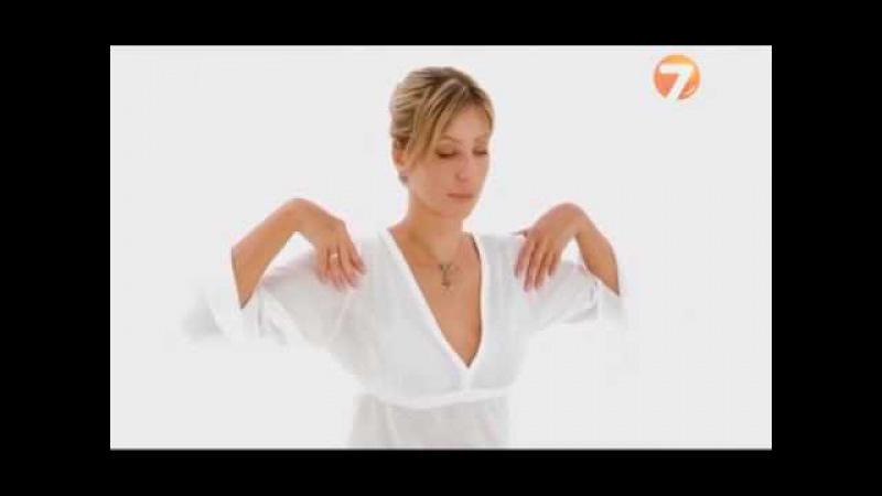 Работа с чакрами Майя Файнз Кундалини йога 1 чакра Муладхара
