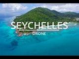 Сейшельские острова 4k - остров Ла Диг