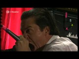 06 Faith No More - Fuck You (Lilly Allen) + Chinese Arithmetic (Hurricane 2009) HQ