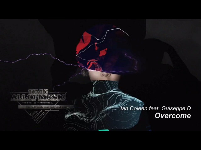 Ian Coleen feat. Guiseppe D - Overcome (italo disco transform)