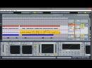 Как сделать вокальные заикания Vocal Stutter часть 1
