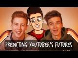 PREDICTING YOUTUBERS FUTURES 2