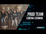 World of Dance Montreal  Prod Team  Choreography by Lorena Liebman